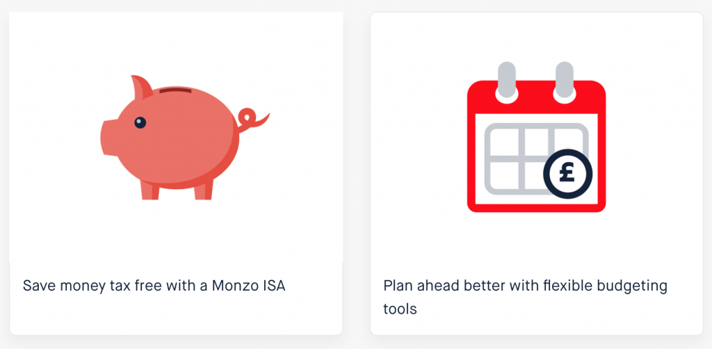 Design is important with good public product roadmap examples