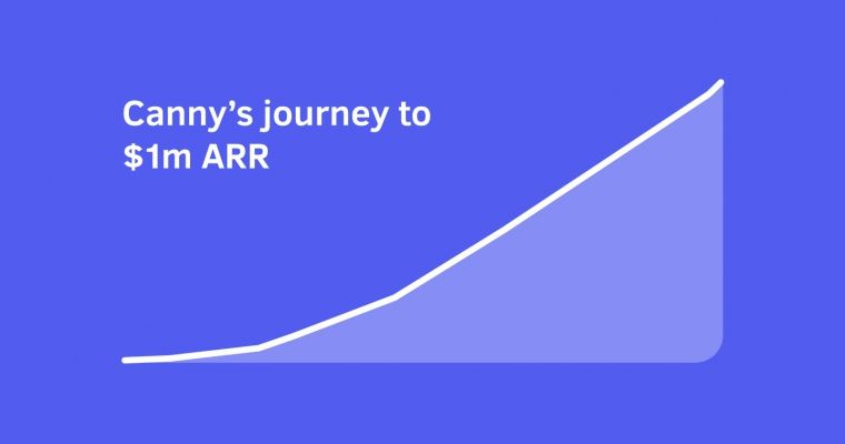 How we built a $1m ARR SaaSstartup