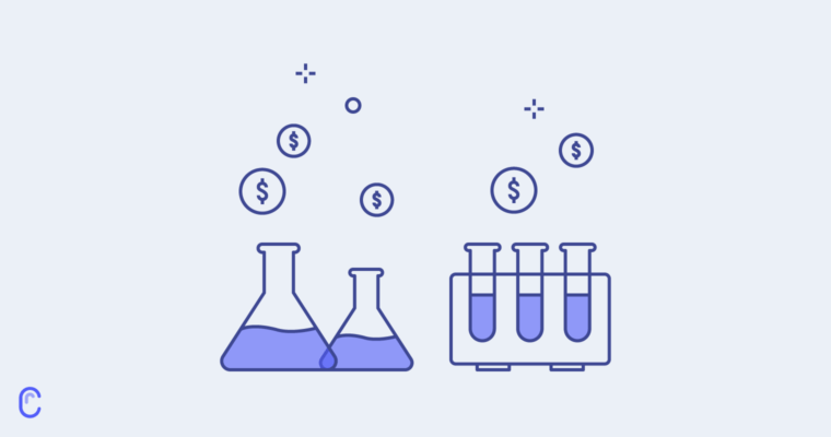A step-by-step guide to experimenting with productpricing