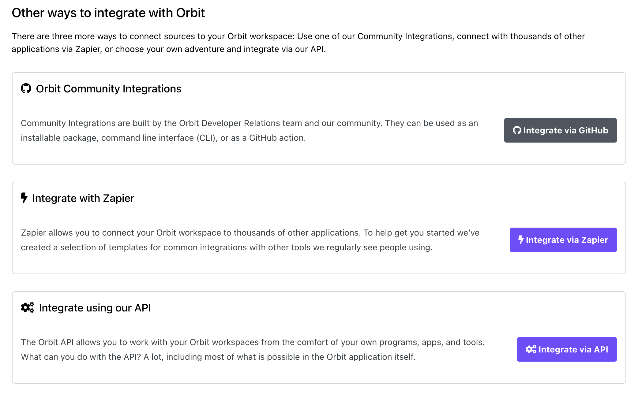 new-integrations-section