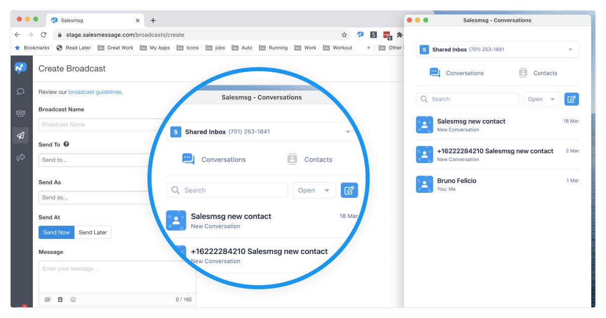 Chrome Extension Updates