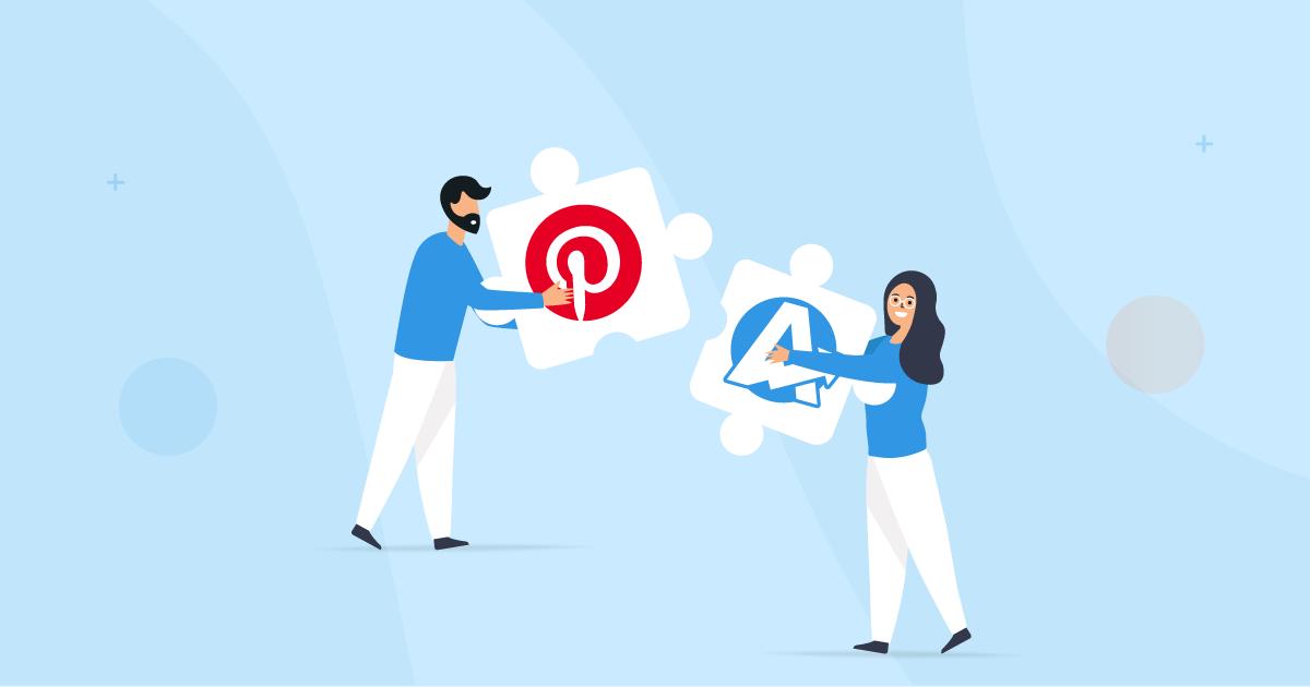 Pinterest-Integration