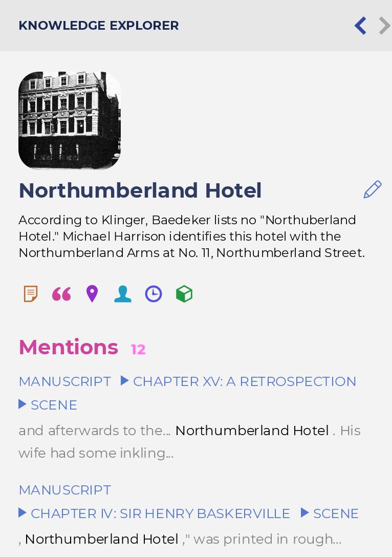 northumbehotl