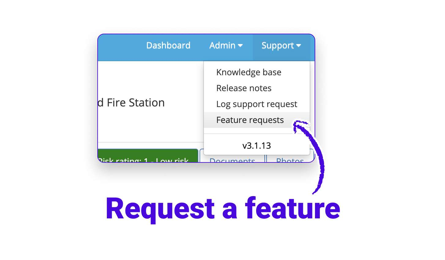 request-a-feature