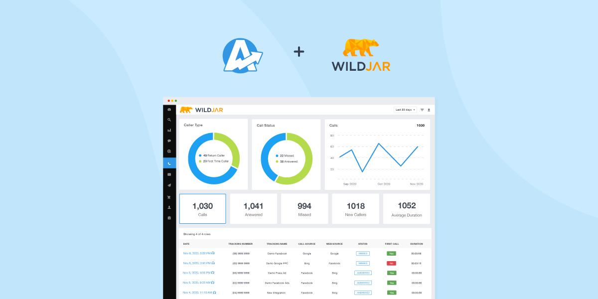 wildjar-integration