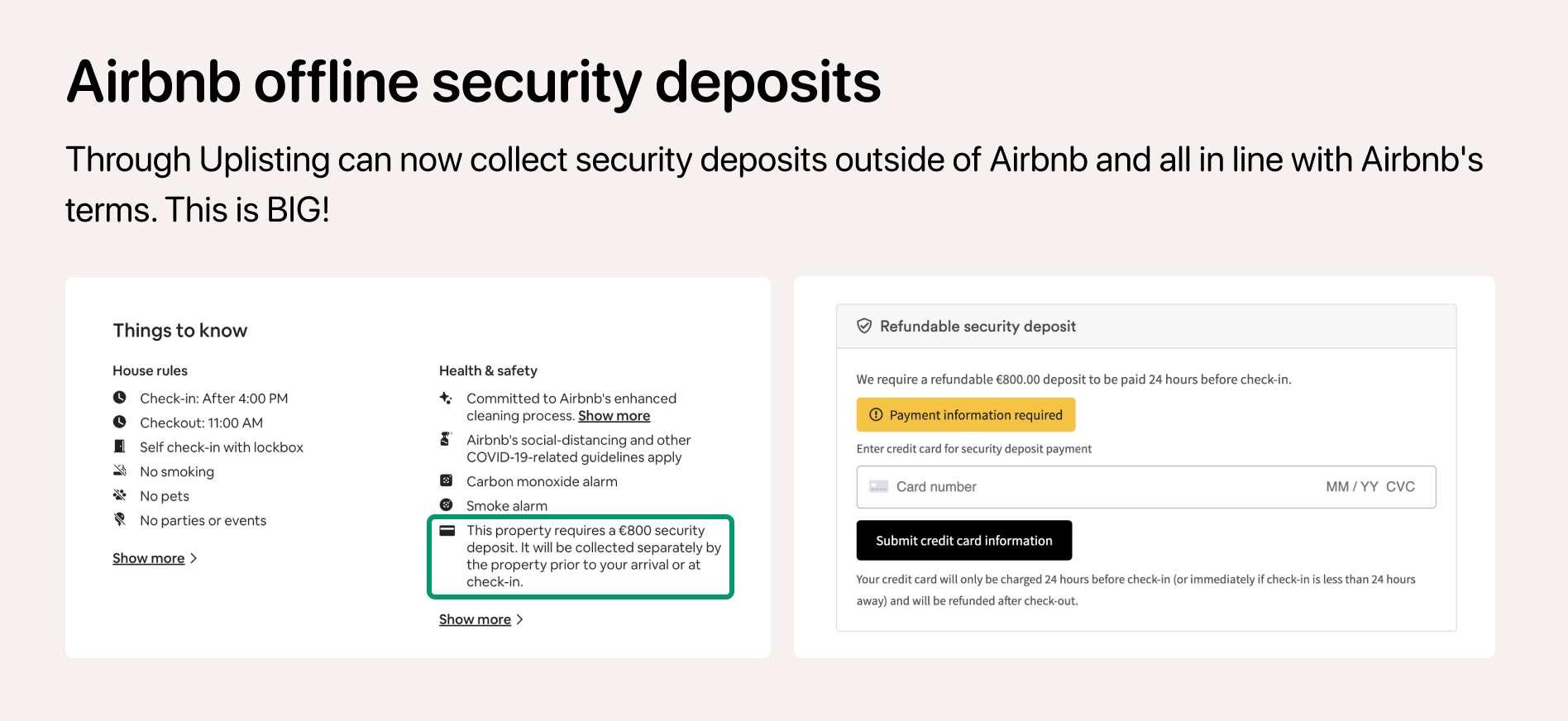 airbnb-offline-deposit