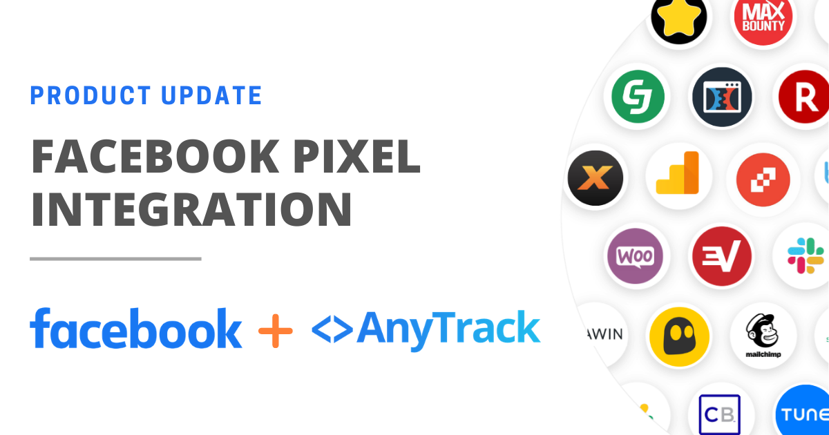 Facebook Integration update